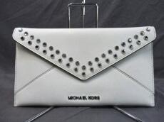 MICHAEL KORS(マイケルコース)のクラッチバッグ