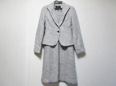 COMME CA ISM(コムサイズム)のワンピーススーツ
