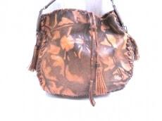 DESMO(デズモ)のショルダーバッグ