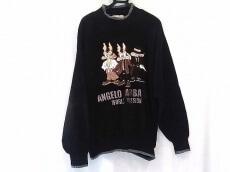 ANGELO GARBASUS(アンジェロガルバス)のセーター