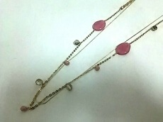mimi&roger(ミミ&ロジャー)のネックレス