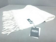FRANCO FERRARO(フランコフェラーロ)のマフラー