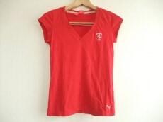 PUMA×FERRARI(プーマ×フェラーリ)のTシャツ