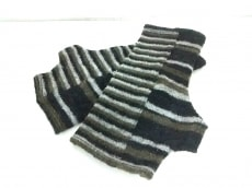 慈雨(ジウ/センソユニコ)の手袋