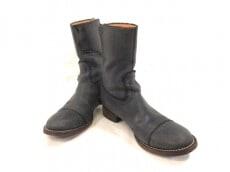 PARANOID(パラノイド)のブーツ