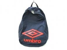 UMBRO(アンブロ)のリュックサック
