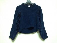 I am I in fact...(アイアムアイインファクト)のセーター
