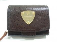 ATAO(アタオ)の3つ折り財布