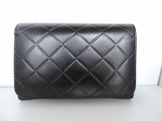 THE GINZA(ザ ギンザ)の2つ折り財布