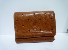 CLEDRAN(クレドラン)の3つ折り財布