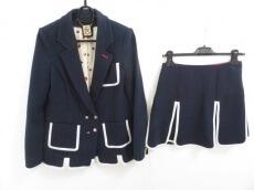 DOLLY GIRL(ドーリーガール)のスカートスーツ