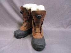 mont-bell(モンベル)のブーツ