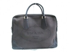 PRADA(プラダ)のビジネスバッグ