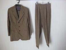 RalphLauren collection PURPLE LABEL(ラルフローレンコレクション パープルレーベル)のレディースパンツスーツ