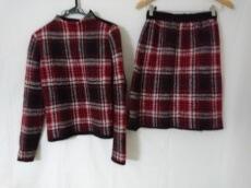 PRINGLE1815(プリングル)のスカートセットアップ