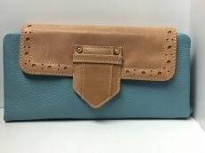BEAMS(ビームス)の長財布