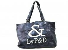 &byP&D(アンドバイピンキー&ダイアン)のショルダーバッグ