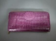 Pelley Lusso(ペレリールッソ)の長財布