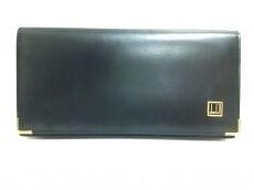 dunhill/ALFREDDUNHILL(ダンヒル)の長財布
