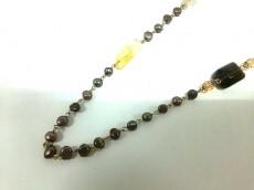 AMACA(アマカ)のネックレス