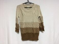 AUGDEN(オーデン)のセーター