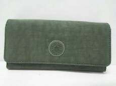 Kipling(キプリング)の長財布