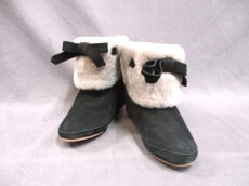 DOUBLE STANDARD CLOTHING(ダブルスタンダードクロージング)のブーツ