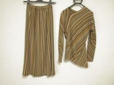 JURGEN LEHL(ヨーガンレール)のスカートセットアップ
