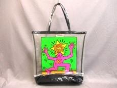 Keith Haring(キースへリング)のトートバッグ