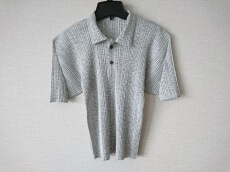 PLEATS PLEASE(プリーツプリーズ)のポロシャツ