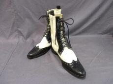 sunao kuwahara(スナオクワハラ)のブーツ