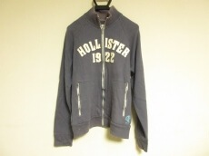 Hollister(ホリスター)のブルゾン