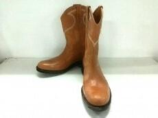 NUMBER (N)INE(ナンバーナイン)のブーツ