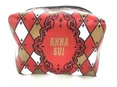 ANNA SUI(アナスイ)のポーチ