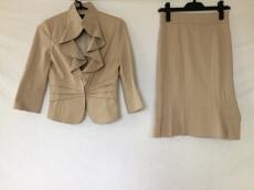 MATERIA(マテリア)のスカートスーツ
