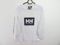 HELLY HANSEN(ヘリーハンセン)のカットソー