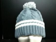 CANTERBURY(カンタベリー)の帽子