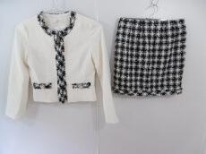 michell Macaron(ミシェルマカロン)のスカートスーツ