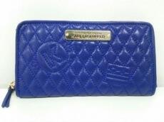 KARL LAGERFELD(カールラガーフェルド)の長財布