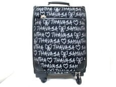 Samantha Thavasa(サマンサタバサ)のキャリーバッグ