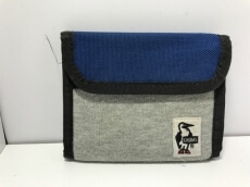 CHUMS(チャムス)の3つ折り財布