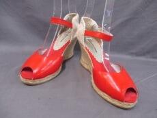 around the shoes(アラウンドザシューズ)のサンダル