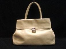 le.coeur blanc(ルクールブラン)のトートバッグ