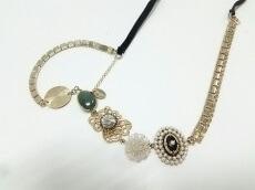 joujou(ジュジュ)のネックレス