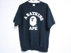 A BATHING APE(ア ベイシング エイプ)のトレーナー