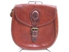 MULBERRY(マルベリー)のセカンドバッグ