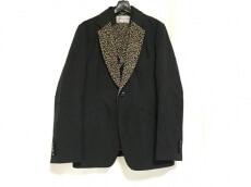 m's braque(エムズブラック)のジャケット