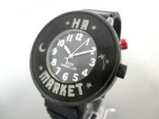 HOLLYWOOD RANCH MARKET(ハリウッドランチマーケット)の腕時計