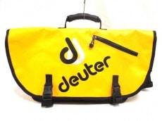 deuter(ドイター)のハンドバッグ