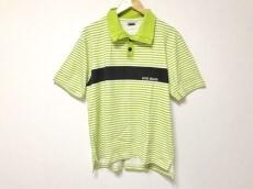 STONE ISLAND(ストーンアイランド)のポロシャツ